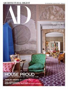 Bella Figura Clients in Architectural Digest