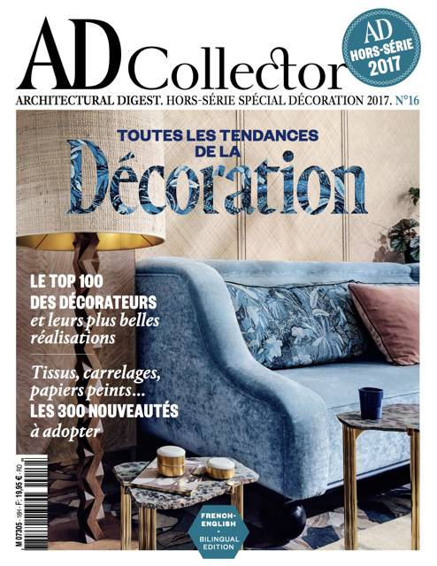 AD France Cover
