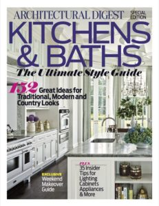 New Ravenna AD Kitchens & Baths