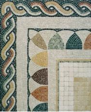 Athena Mosaic