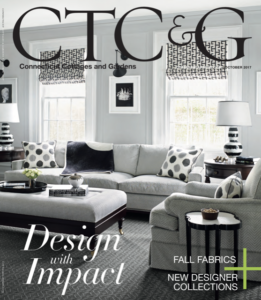 Fleur de Lys Featured in CC&G
