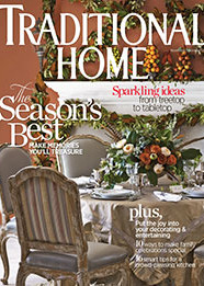 Cle Traditional Home Nov-Dec
