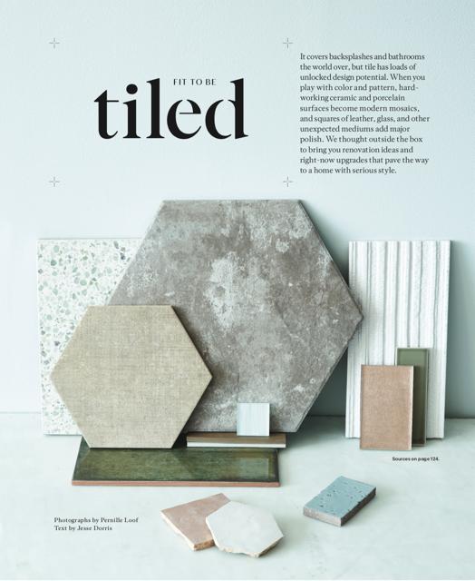 Cle Zellige Tiles MSL
