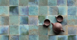 clé introduces Eastern Earthenware
