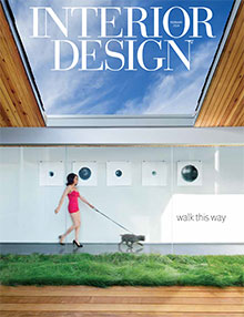 Clé in Interior Design February 2014