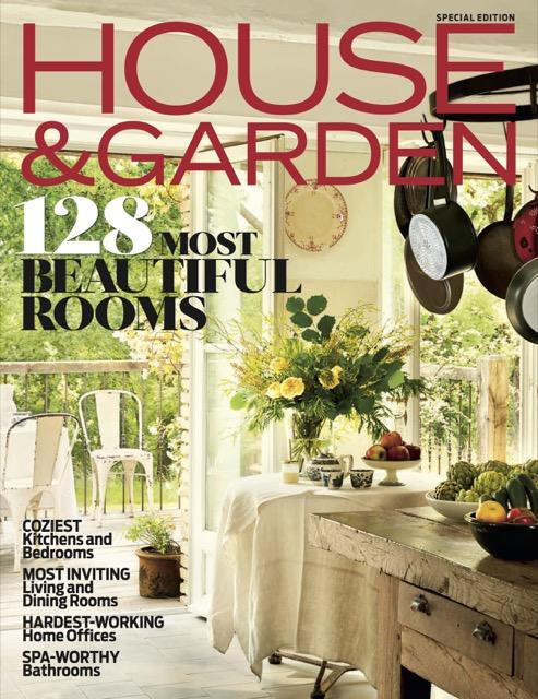 House & Garden Special Edition