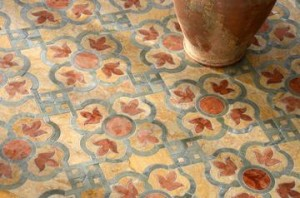 New Ravenna Mosaics Introduces the Miraflores Collection by Paul Schatz