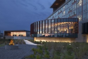 Alfonso Architects Design Streamsong Resort