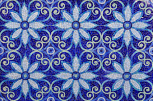 New Ravenna Mosaics Introduces the Delft Collection
