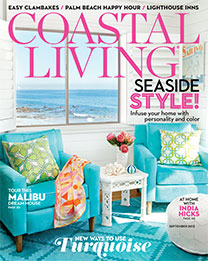 New Ravenna in Coastal Living September 2013