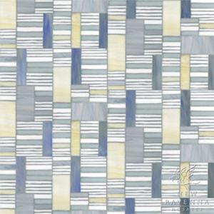 Erin Adams Designs for New Ravenna Mosaics