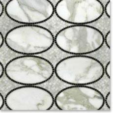 Ovals Mosaic