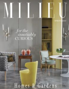 Cle Featured in Milieu
