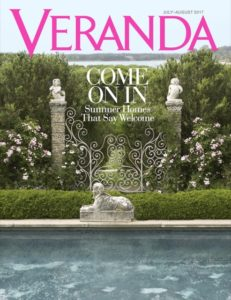 "Origins tiles on Veranda ""The V List"""