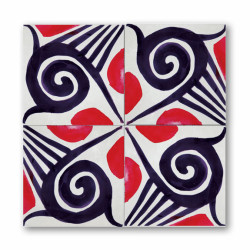 encaustic cement tile collection
