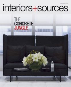 Global Lighting Interiors + Sources