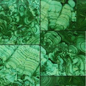 Shades of Abundance: Handmade Tile and Mosaic